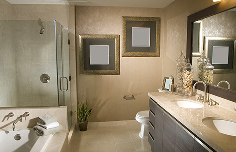 Butler Plumbing, Inc. — Bathroom Plumbing