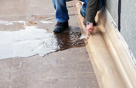 Butler Plumbing, Inc. — Slab Leak Detection and Repair